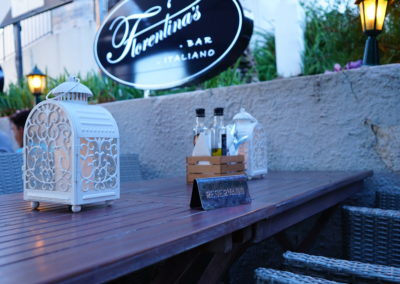 Florentina's Italian Restaurant Sunset Terrace - Casa Do Largo, Old Village Vilamoura